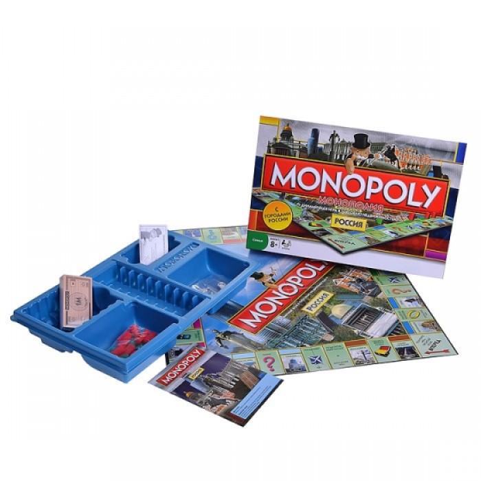 Игра Монополия 6155