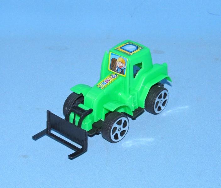 Трактор 1231-2А (1200шт/2)