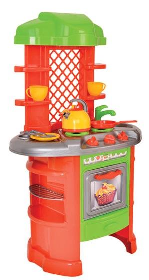 Кухня-7 (0847) (Технок)