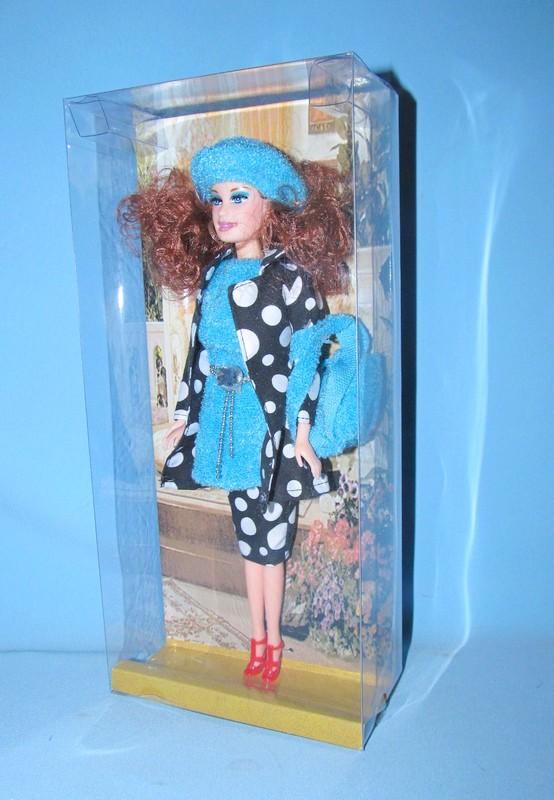 Кукла в кор S-1B