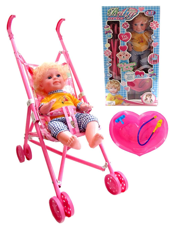 Кукла 550-1