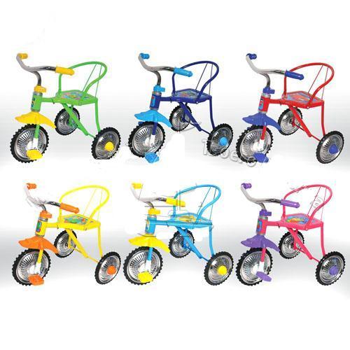 Велосипед LH-701-2 6 цветов:красн,желт,зел,темн-син,голуб,роз,