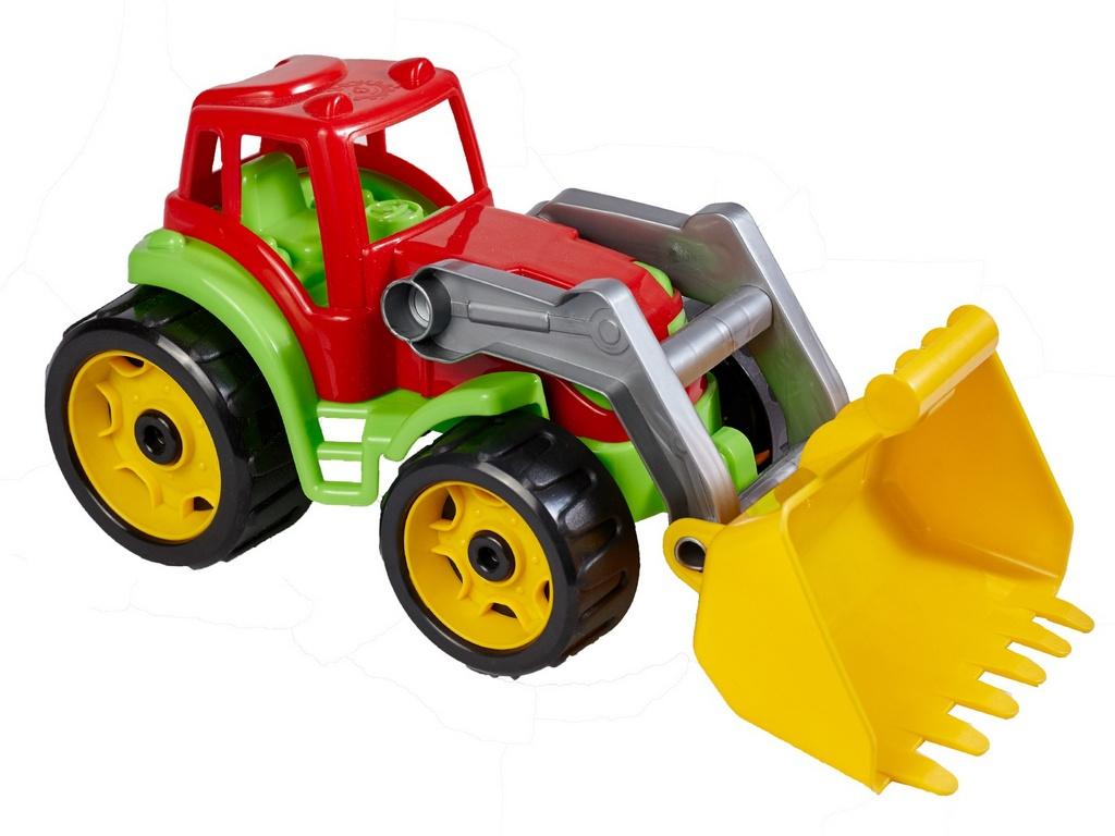 Трактор ТехноК 1721