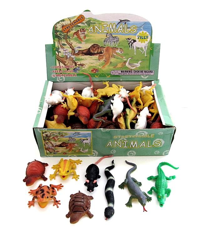 Животные и рептилии Гонконг A043P