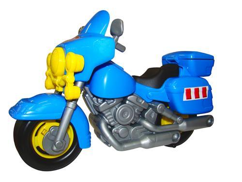 """""""Мотоцикл полицейский """"""""Харлей"""""""" 8947"""""""