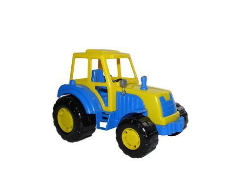 Мастер, трактор 35240