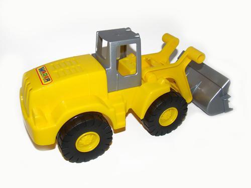Агат, трактор-погрузчик 41852