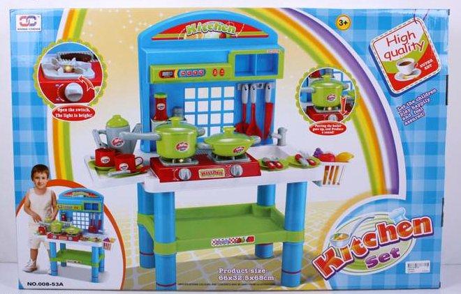 Кухня 008-53A