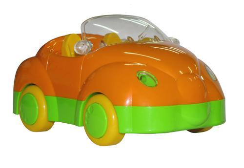 Кроха, автомобиль 2356