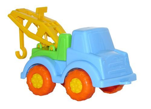 Ромка, автомобиль-эвакуатор 4786