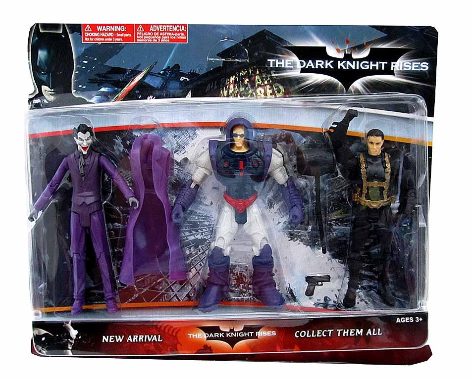 Герои Batman B20573N