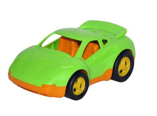 Вираж, автомобиль гоночный 35127