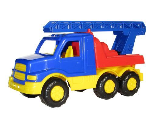 Гоша, автомобиль-пожарная спецмашина 35226