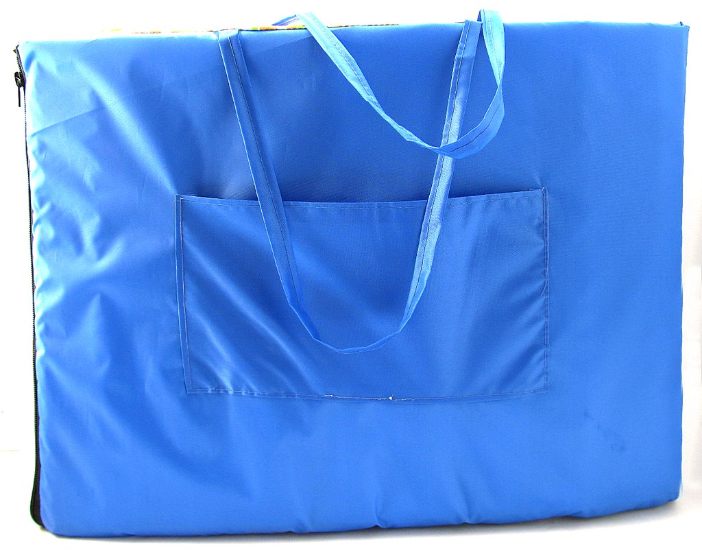 Подстилка-сумка 3-х местная
