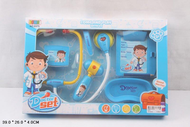Доктор в коробке 8375