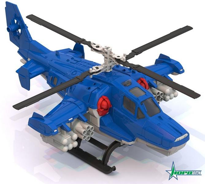 Вертолет Полиция 248