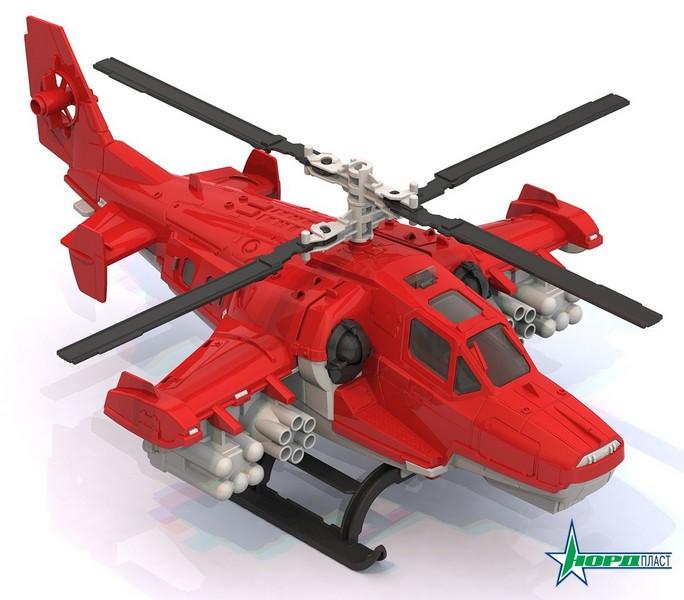 Вертолет Пожарный 249