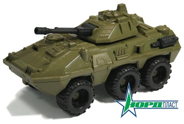 """БМП """"Скорпион"""" 250"""