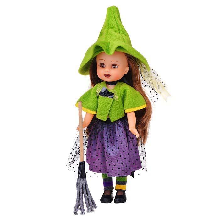 """""""Кукла ведьма """"""""Моргана"""""""" 1/10  10146"""""""