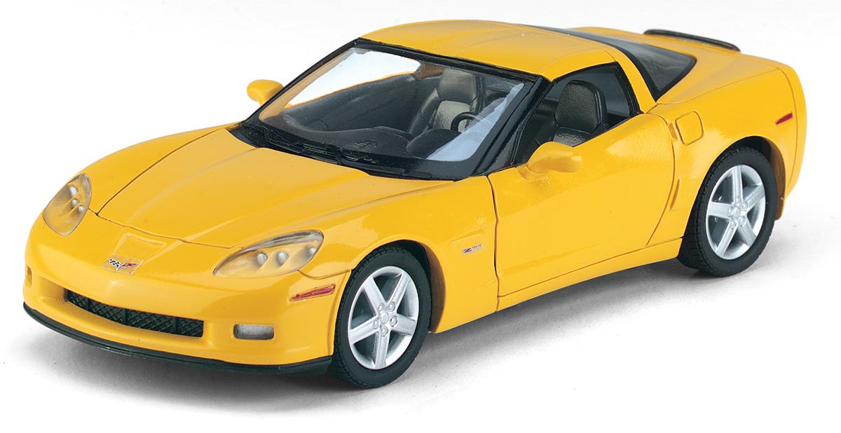 Модель   Corvette Z06 5320D