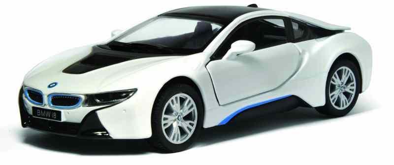 Модель  BMW i8 5379D
