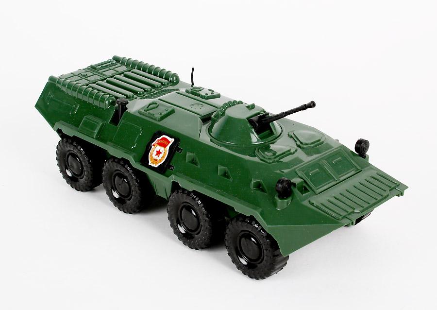 А/м Бронетранспортер Гвардеец 440