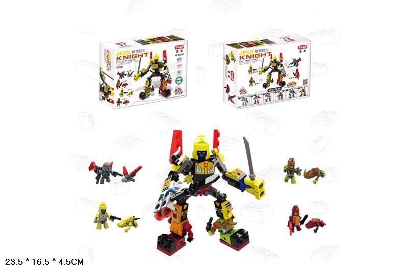 Конструктор Робот BG2209
