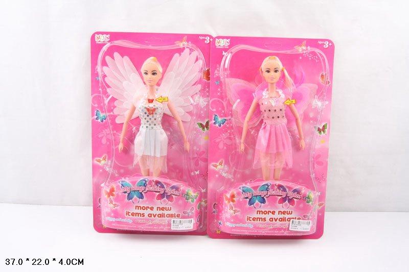Кукла фея MJN688