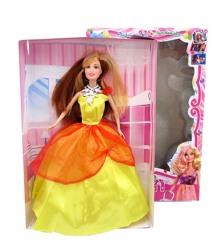 Кукла  V27-04