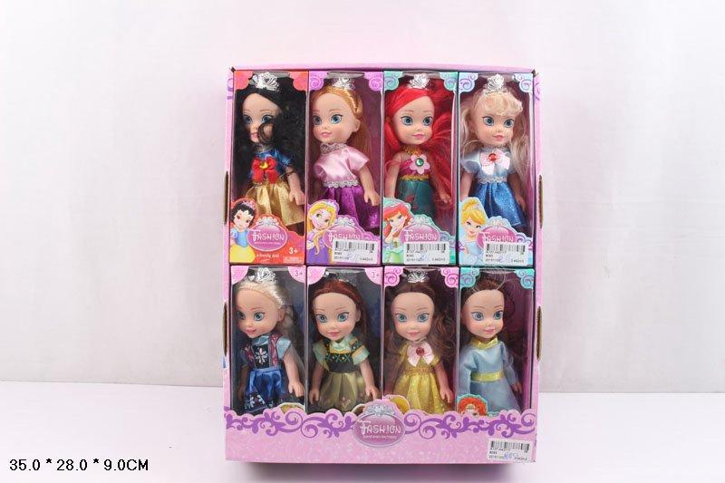 Кукла 8065