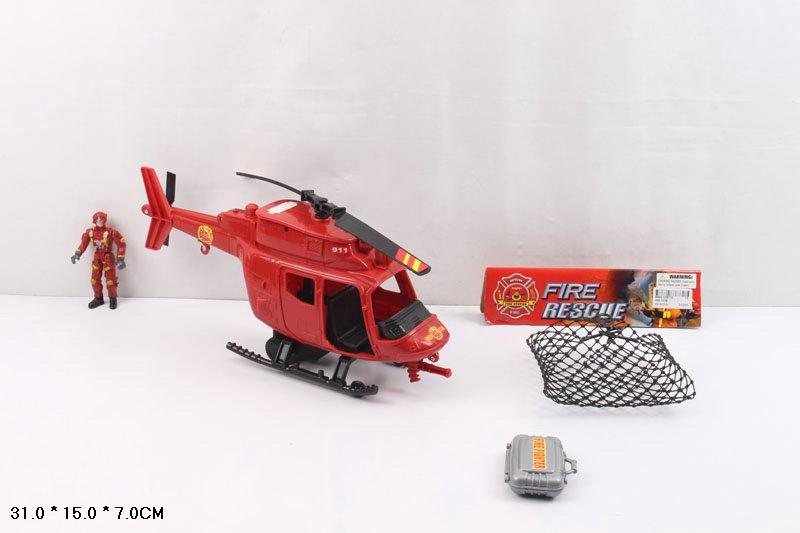 Набор пожарный