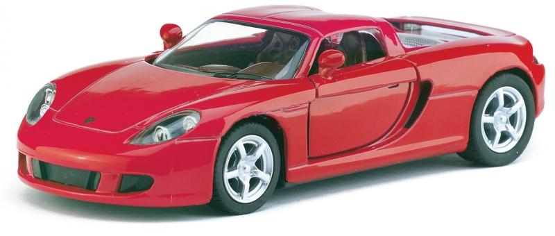 Порше Carrera GT5081D