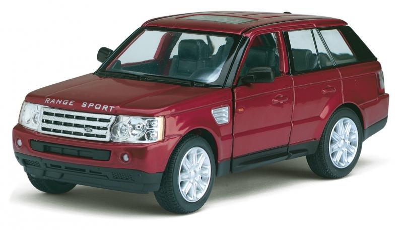 Рэндж Rover 5312D