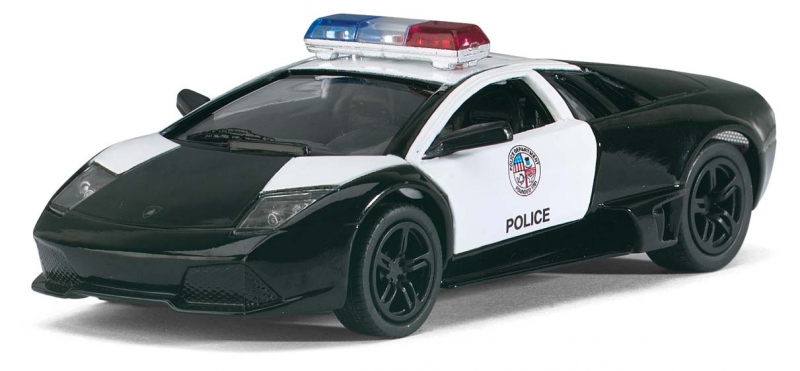 Ламборгини полиция 5317DP