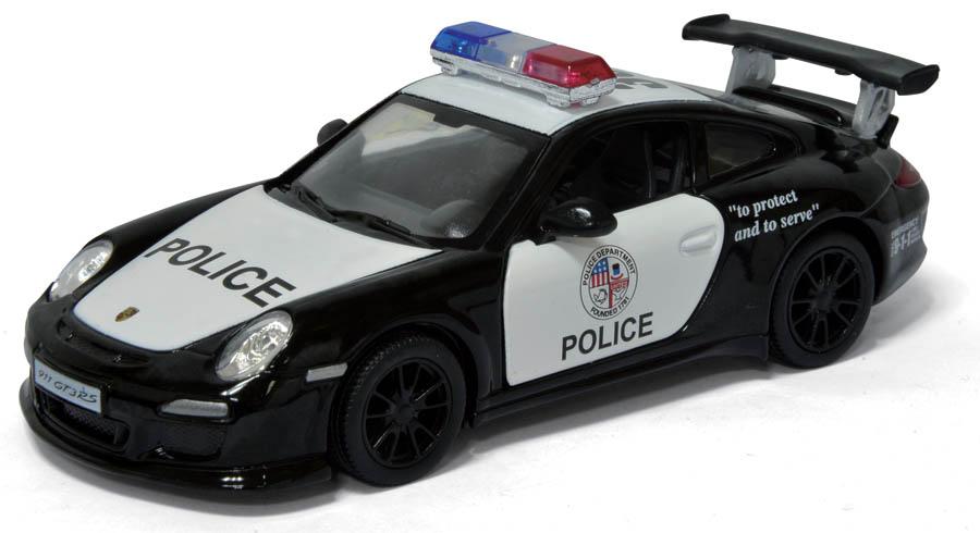 2010 Порше 911 GT3 RS полиция 5352DP