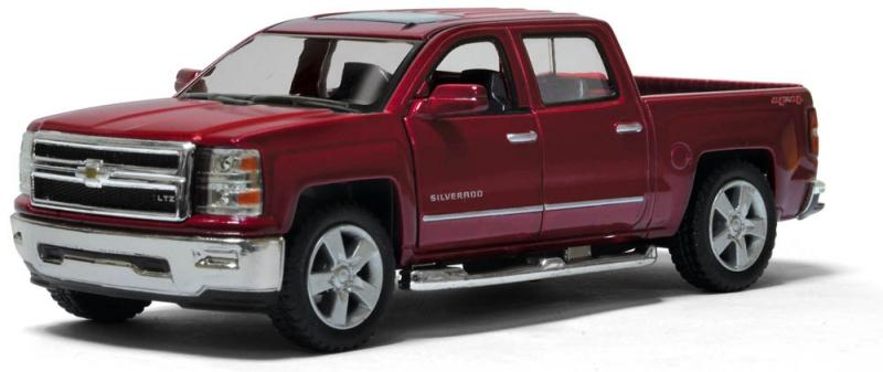 2014 Chevrolet Silverado 5381D