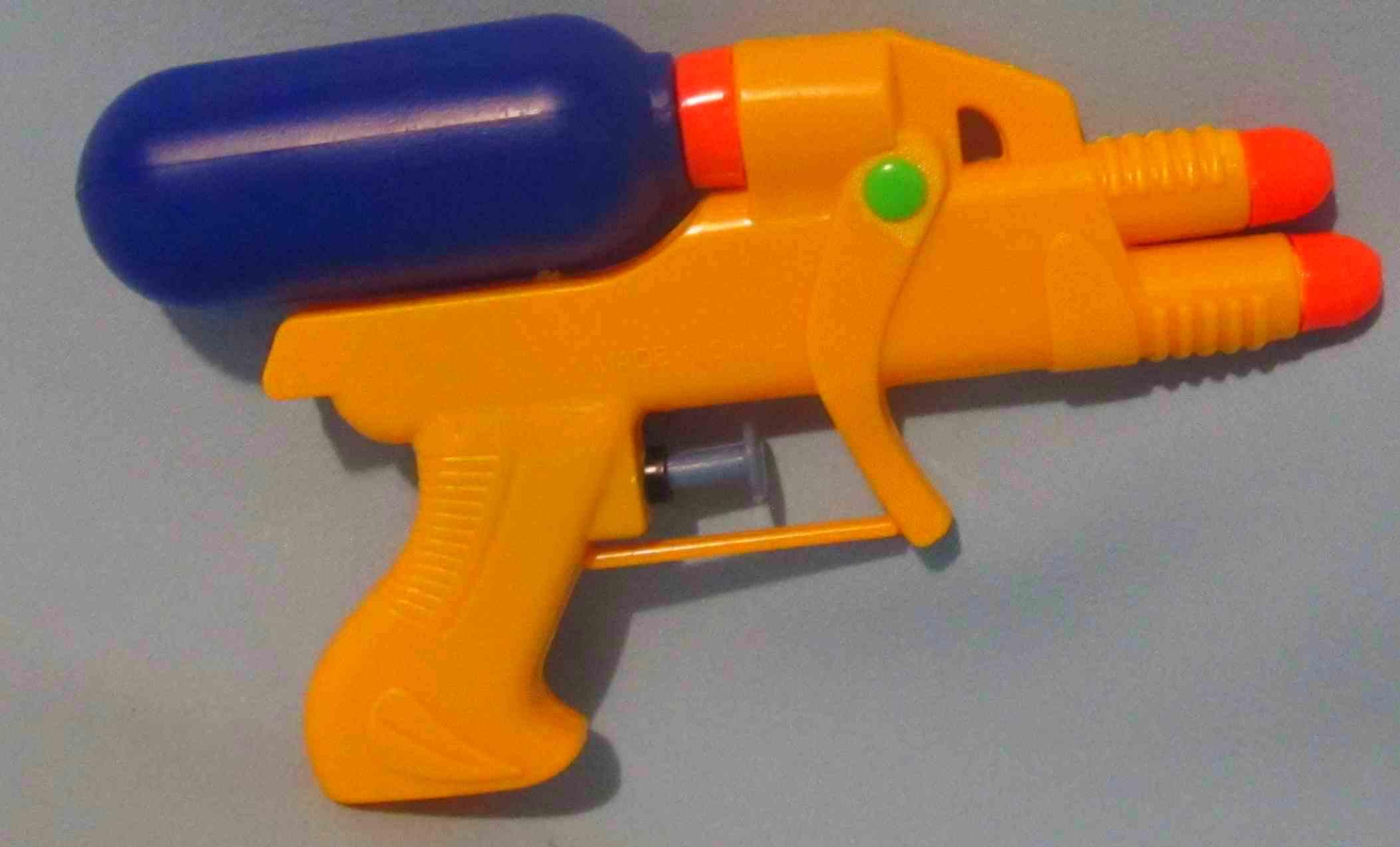 Водное оружие 15 см C609/C505