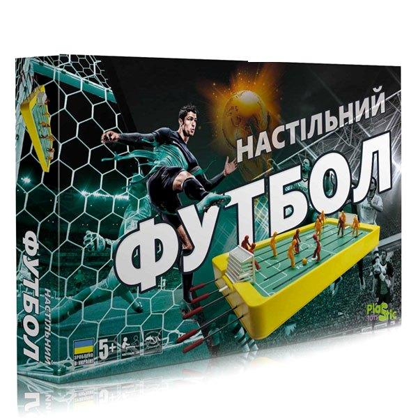 """""""Настольная игра """"""""Футбол"""""""" (4шт) Ф0001"""""""
