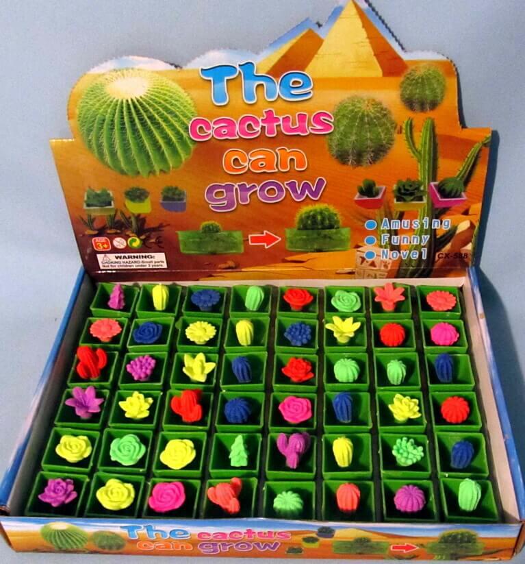Растущие растения 7846