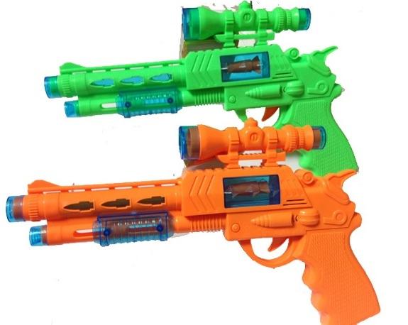 Пистолет 228