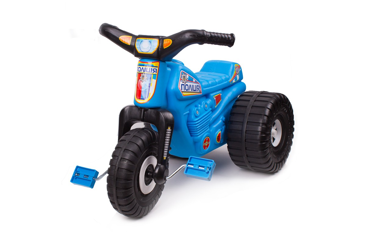 Мотоцикл  4128