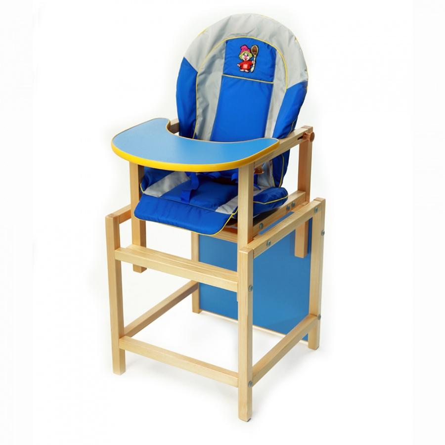 "Стол-стул ""Кузя"" Арт. СТД0508"