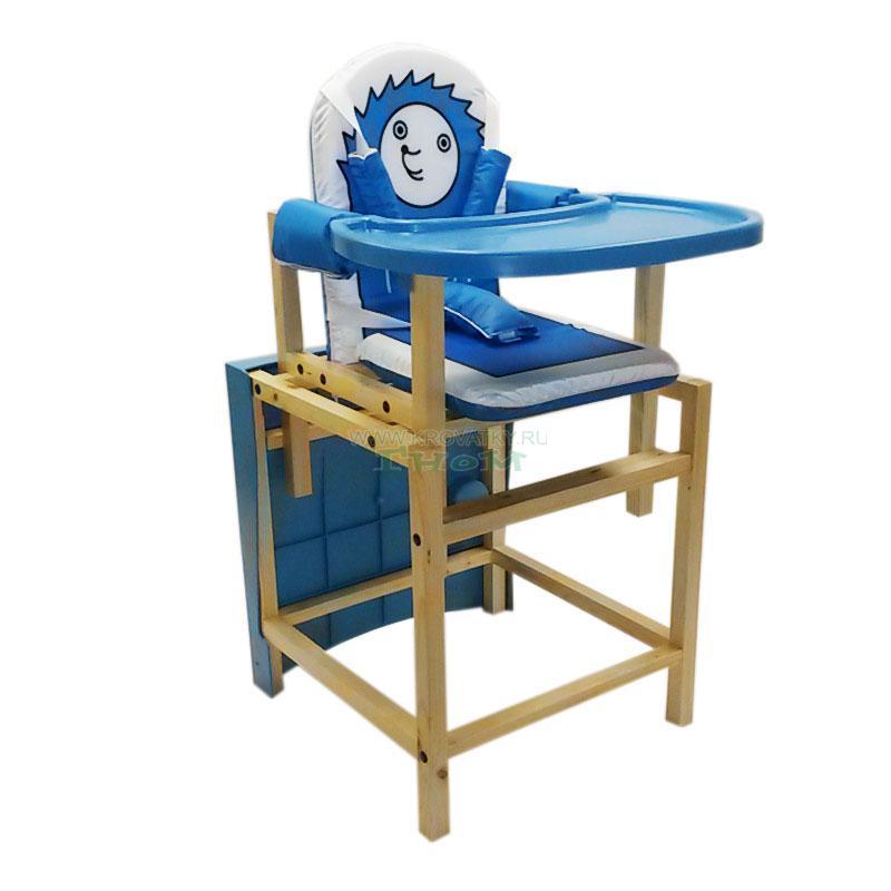 """Стол-стул  """"HEDGY"""" (лакированный)"""