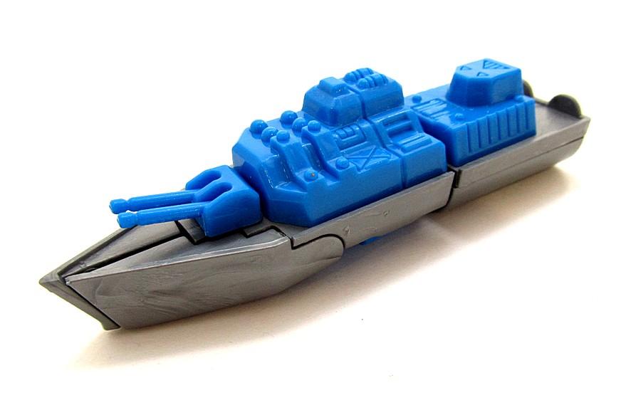 Трансформер-лодка