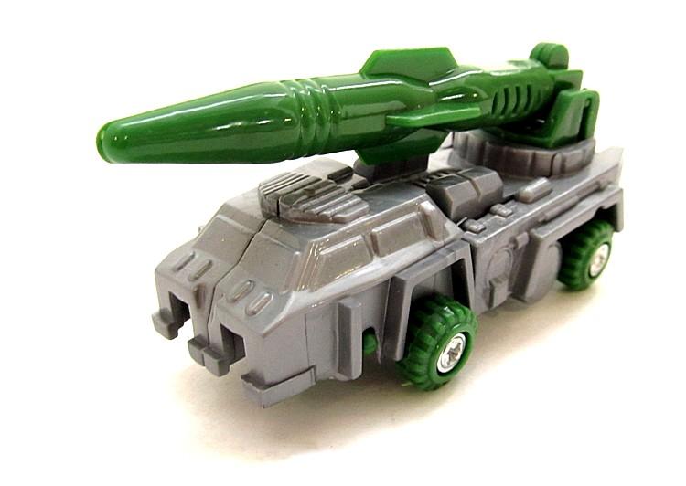 Трансформер-бронетранспортёр