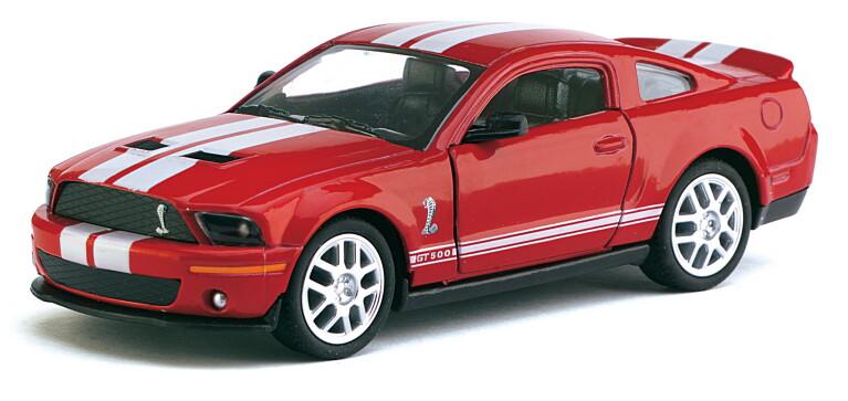 Шелби GT500 2007 5310D