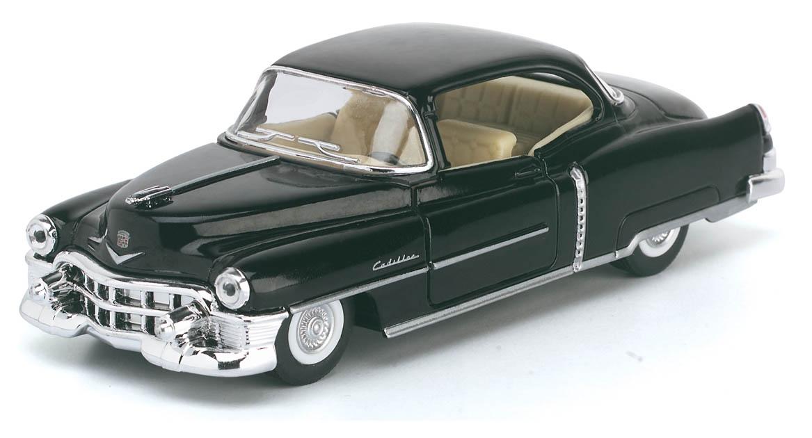 1953 Кадиллак 62 купе 5339D