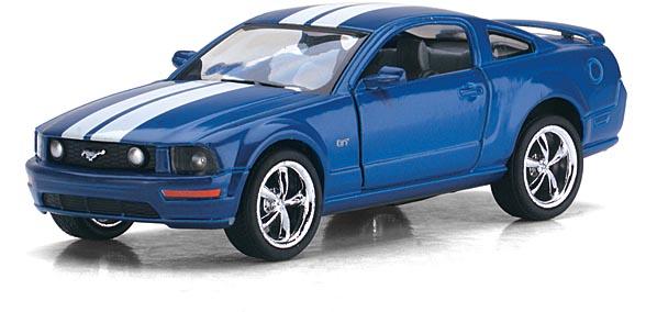 Форд Mustang GT 5091DF