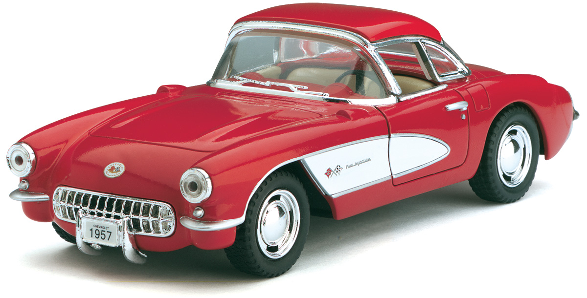 Шевролет Corvette 5316D