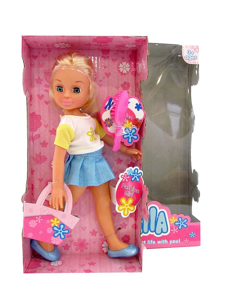 Кукла BE200